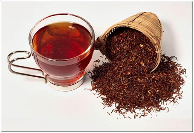 Rooibos tea high antioxidant levels fight allergies rooibos tea may contain antioxidant levels higher than those