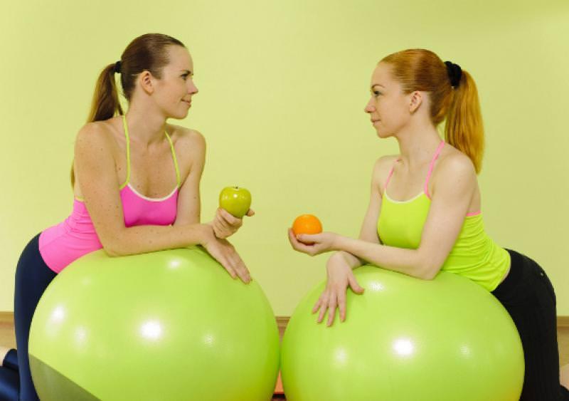 Польза аквааэробики, упражнения для похудения, Акваэробика