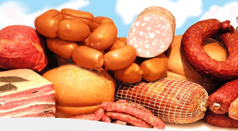 На подконтрольной Киеву территории Донбасса наблюдается рост цен на продукты питания